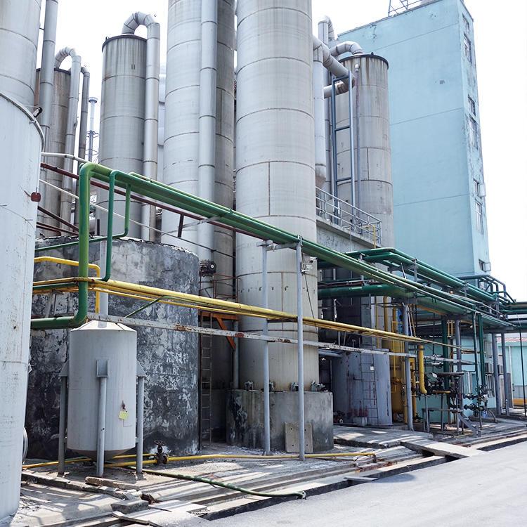 Potassium nitrate plant-6