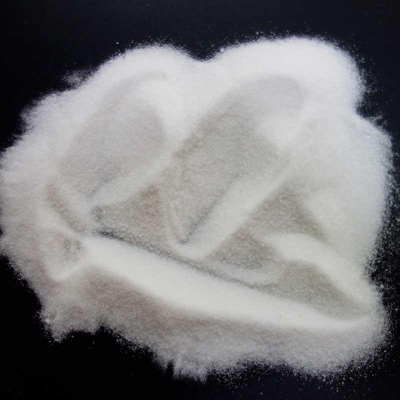 Potassium Fluotitanate white crystal granular soluble in hot water