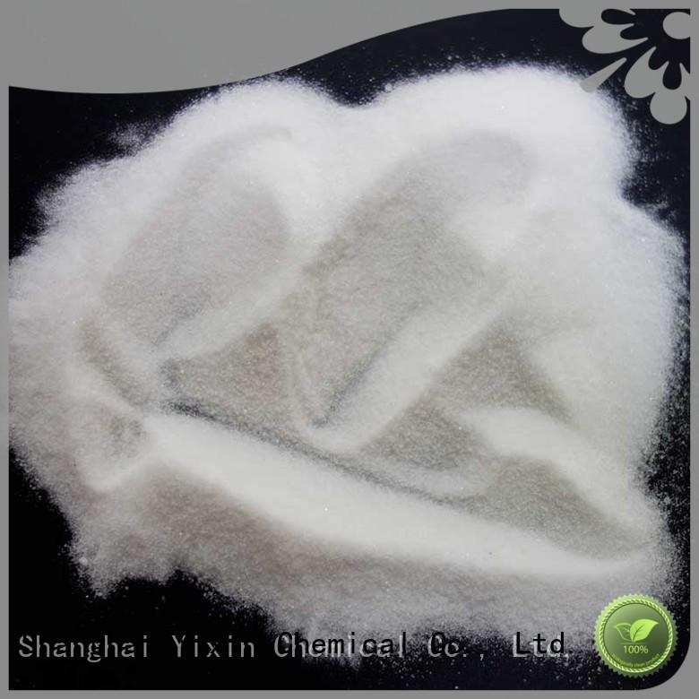 Yixin professional potassium fluoroborate crystals online wholesale market for Environmental protection