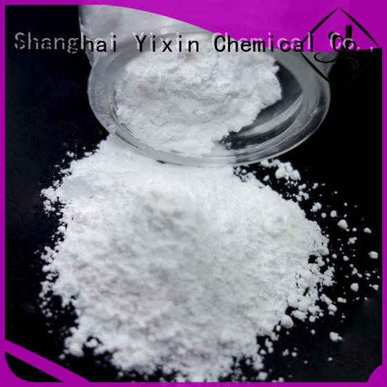 Yixin chemical barium carbonate manufacturer for business