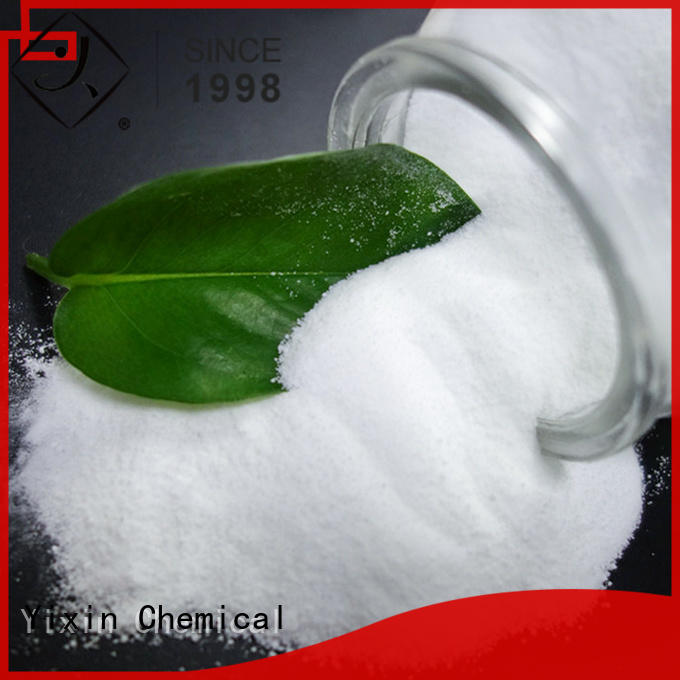 Yixin best price borax decahydrate granular directly sale for Chemical products
