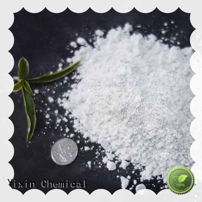 Yixin practically potassium carbonate production china products online for light metal castings