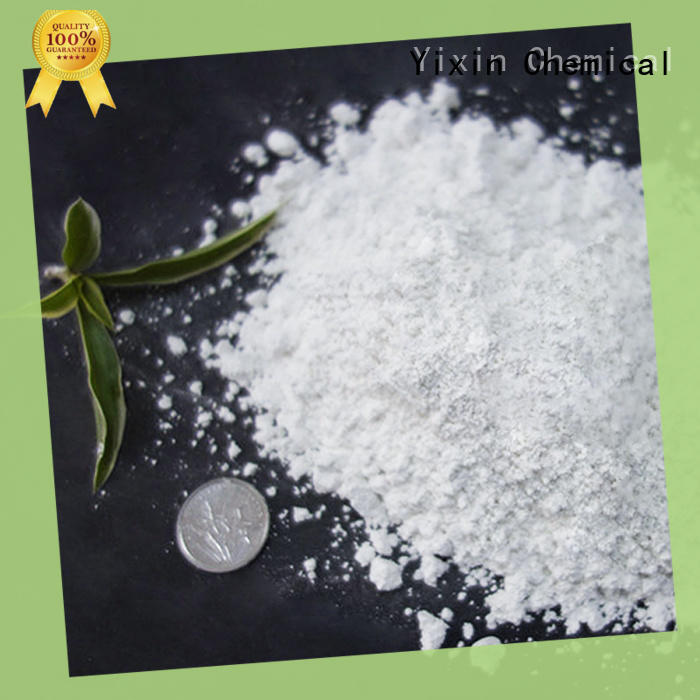 Yixin water carbonate powder manufacturer for light metal castings
