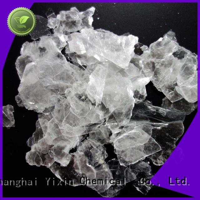 Yixin Latest black mica powder for business for pearlescent pigment