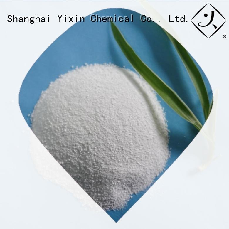 Yixin good quality potassium carbonate manufacturer for light metal castings