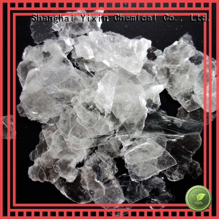 Yixin white synthetic mica advanced technology for fertilizers