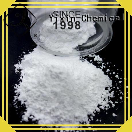 Yixin potassium carbonate manufacturers for fertilizers