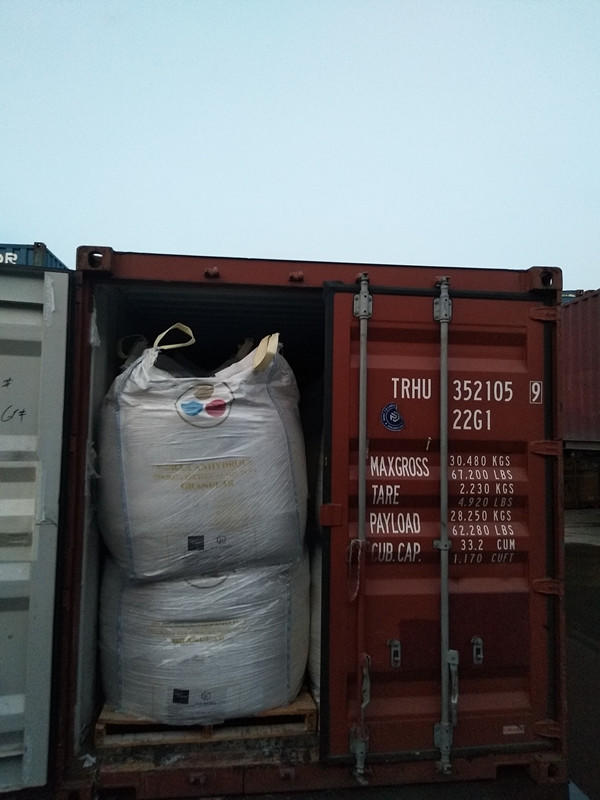 High-quality oxalic acid uses manufacturers As an all purpose cleaning agent-3