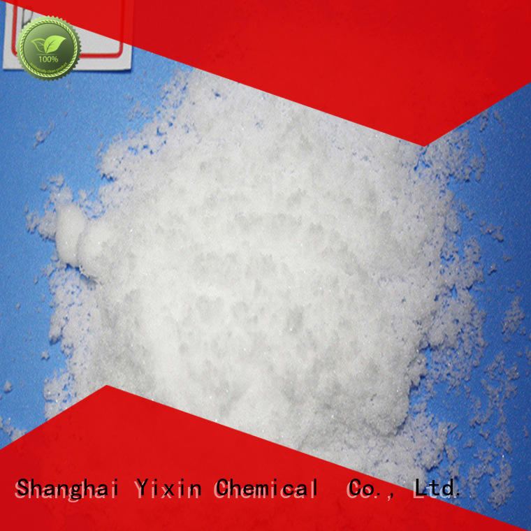 Yixin boric acid psoriasis Supply for laundry detergent making