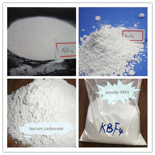KBF4 Potassium tetrafluoroborate 99% CAS 14075-53-7