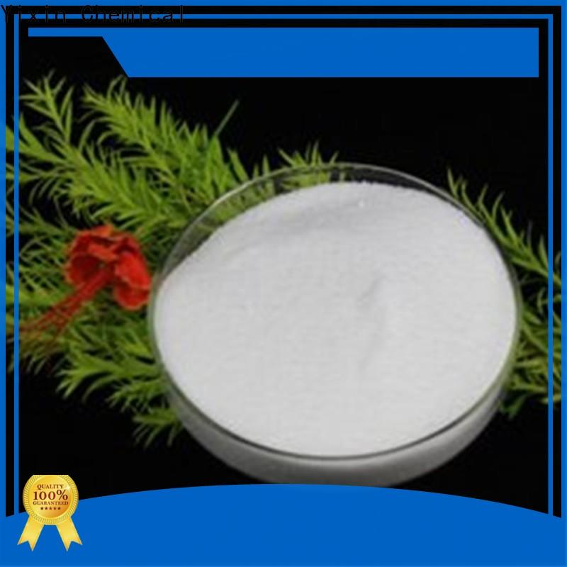 Yixin borax for sale factory for glass industry