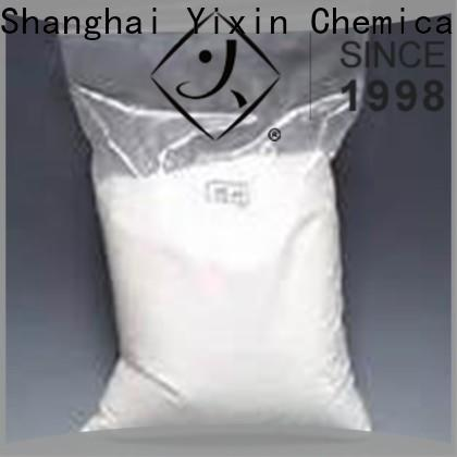 Yixin New borax or boric acid factory for laundry detergent making