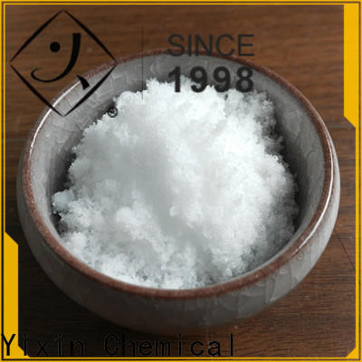 Yixin borax and boric acid difference manufacturers for glass factory