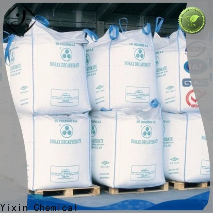 High-quality boric acid strength company for glass industry