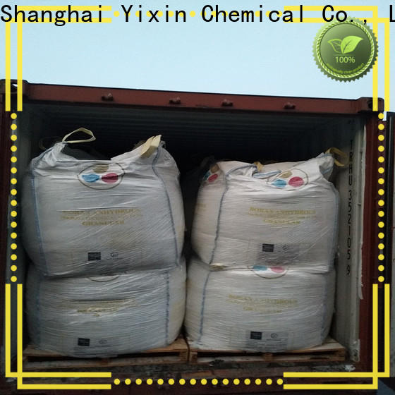 Best who discovered borax Suppliers for Glass making