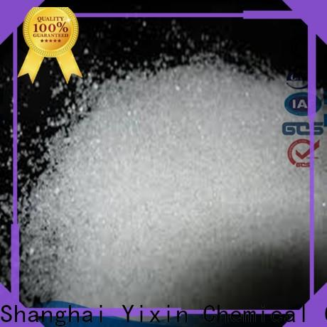 Yixin High-quality sodium tetraborate msds manufacturers for laundry detergent making