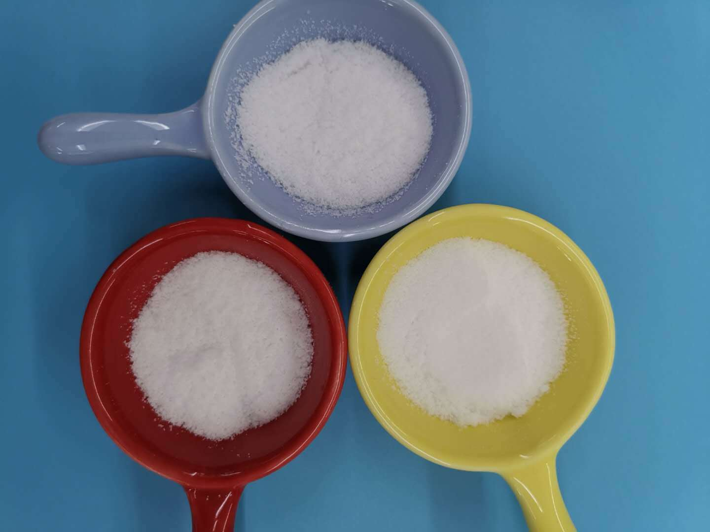 Why Yixin Chemical soda ash manufacturers in china is priced higher?