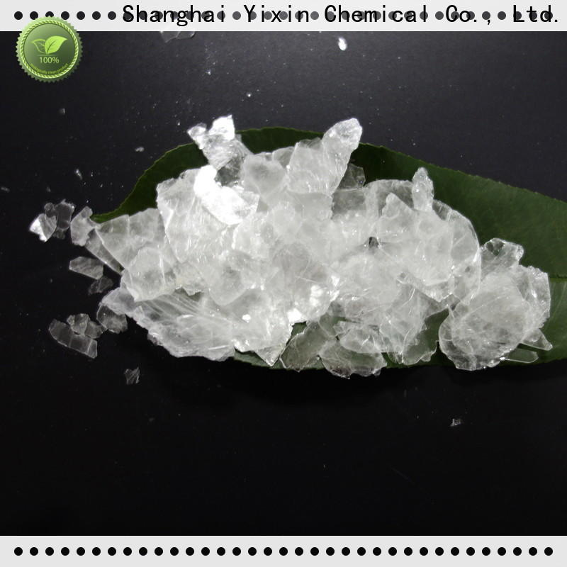 Yixin Custom mica composition factory used in cosmetics household appliances