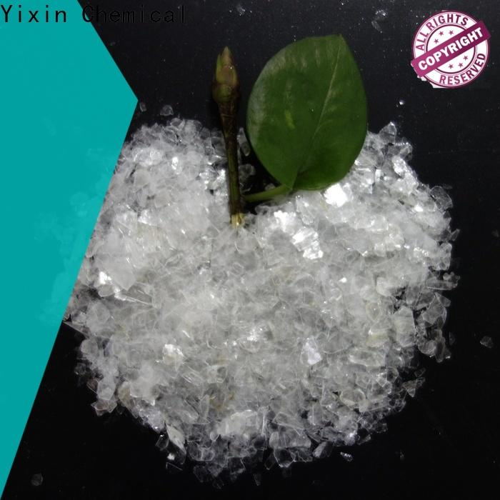 Yixin Custom edible mica powder Supply for pearlescent pigment
