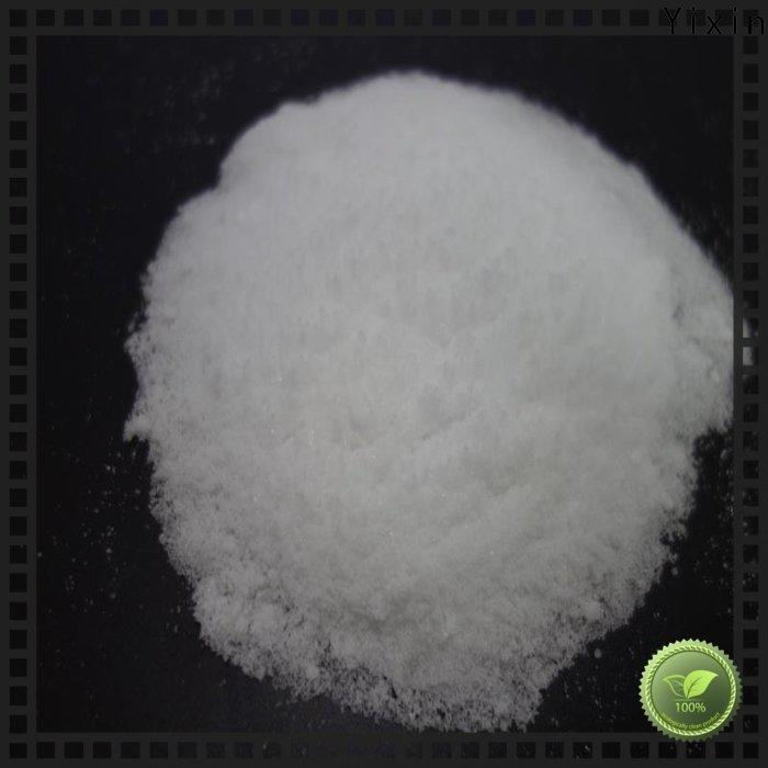 Yixin hobt monohydrate Suppliers used in metal production