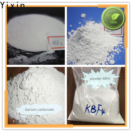 Top potassium borohydride Supply used in metal production