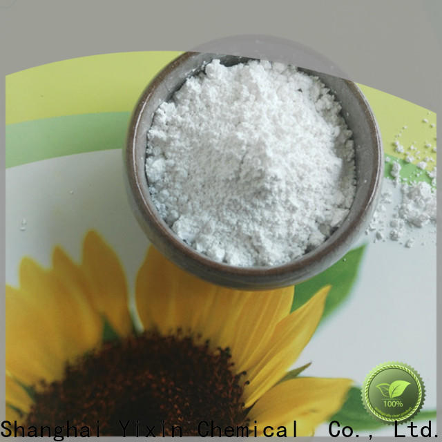 Wholesale sodium dichloroisocyanurate manufacturers for glass making industry