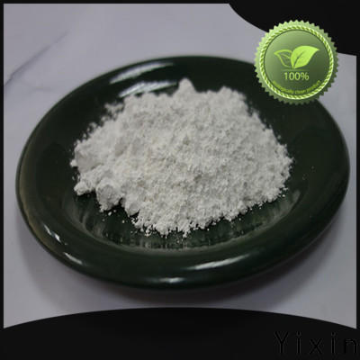 Yixin New strontium carbonate solubility for business for Ceramic industry