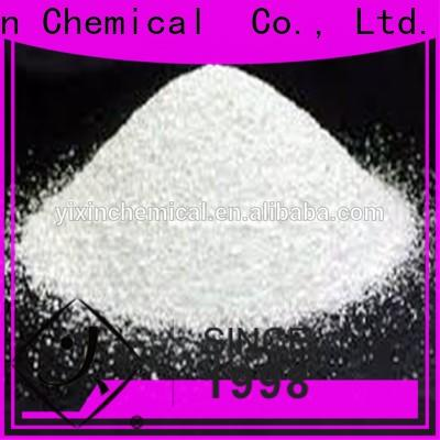 Yixin Latest potassium carbonate cas number Supply for dyestuff industry