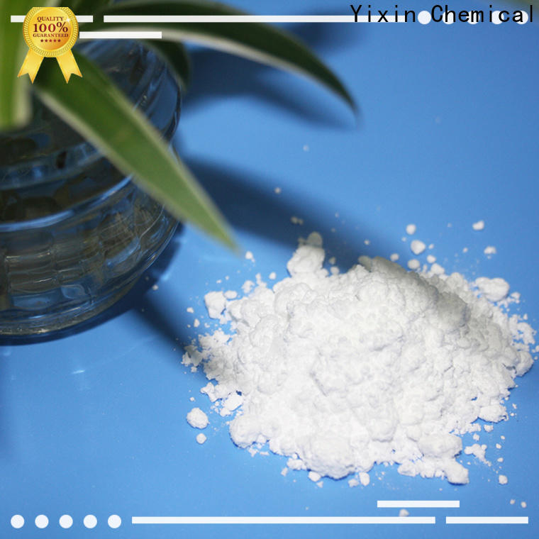 Yixin Top potassium chloride bulk Suppliers for food medicine glass industry
