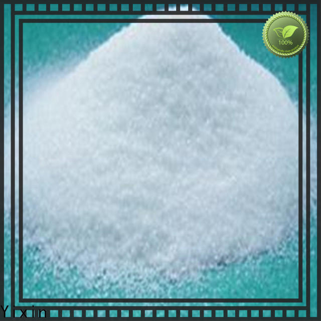 Yixin molecular mass of k2co3 Supply for dyestuff industry