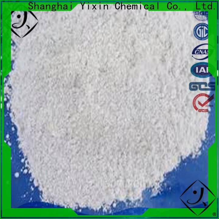 Yixin Latest barium carbonate decomposition equation Supply used in ceramic glazes and cement