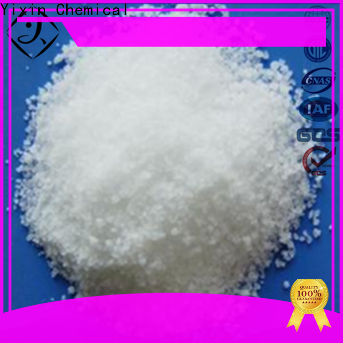 Yixin Wholesale heating barium carbonate manufacturers used in ceramic glazes and cement