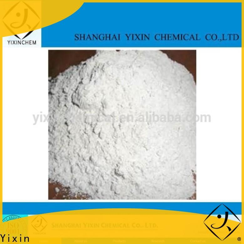 Yixin barium carbonate price for business for glass industry