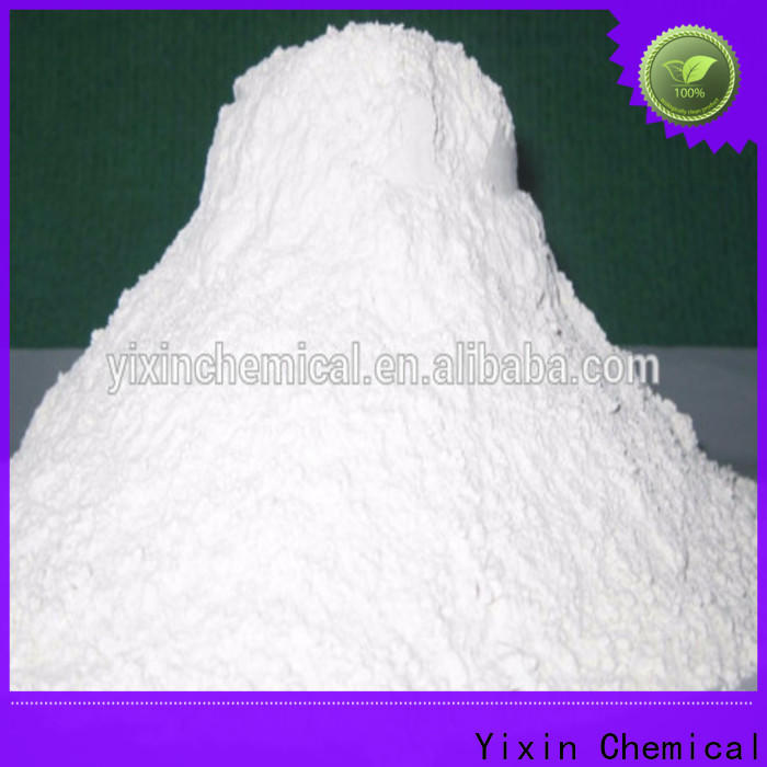 Yixin sodium carbonate cas company for chemical manufacturer
