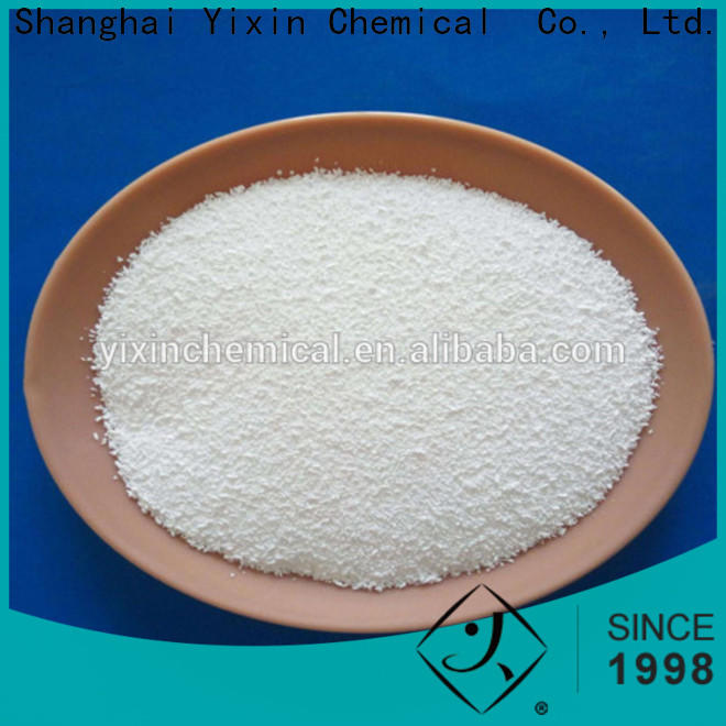 Yixin Top sodium carbonate structure for business for glass industry