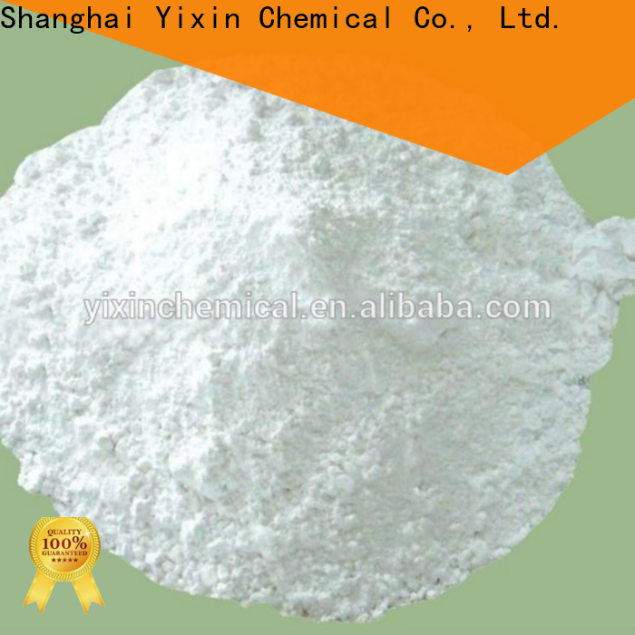 Yixin New soda ash michaels for business for glass industry