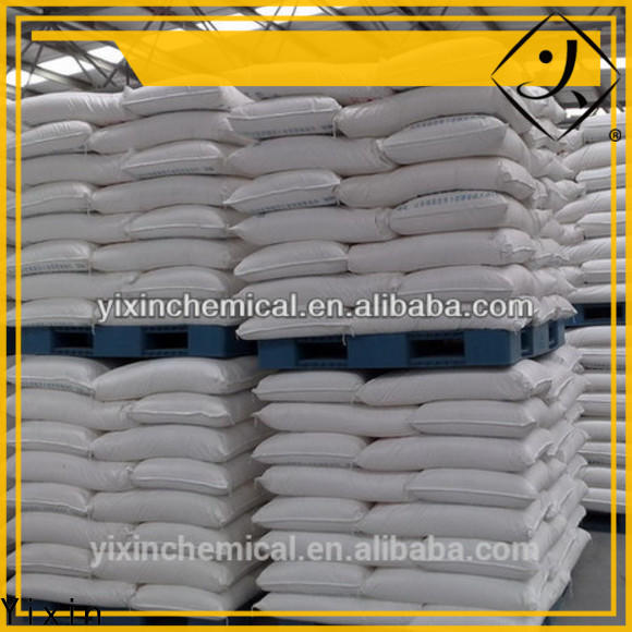 Yixin Custom soda ash japan Suppliers for glass industry