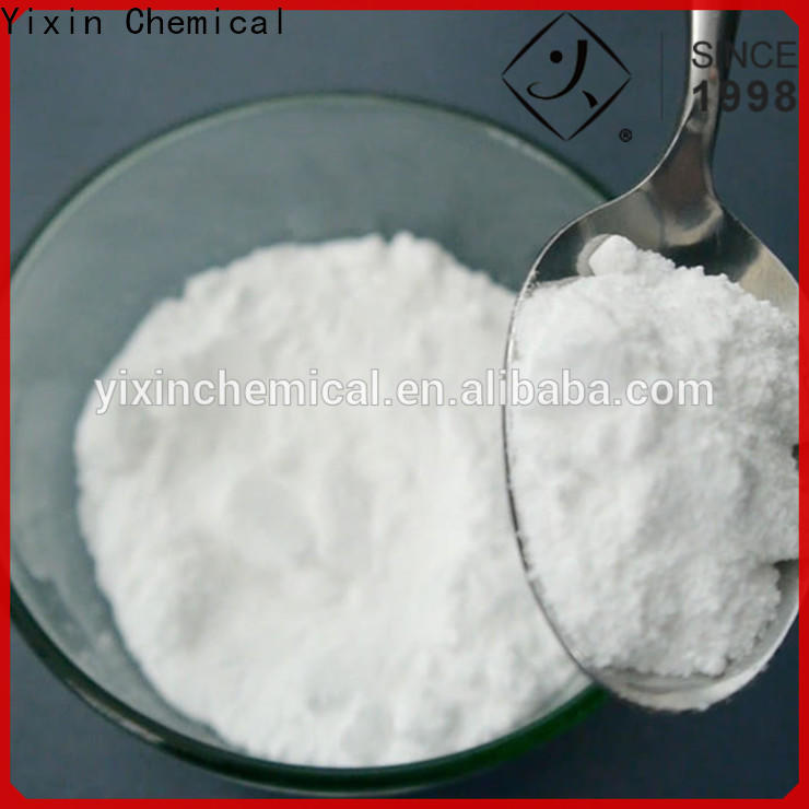 Yixin sodium carbonate e500 company for glass industry