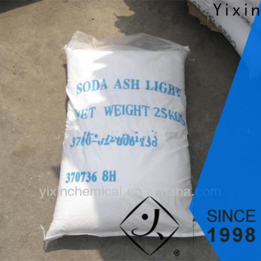 Yixin sodium carbonate wikipedia company for glass industry