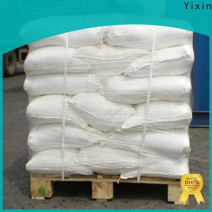 Yixin sodium carbonate and water reaction manufacturers for chemical manufacturer