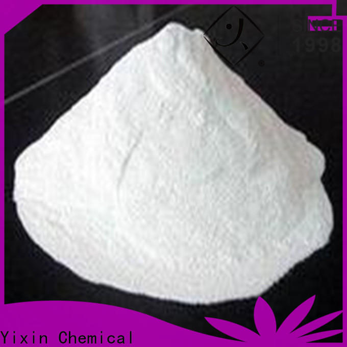 Yixin current price of soda ash for business for chemical manufacturer