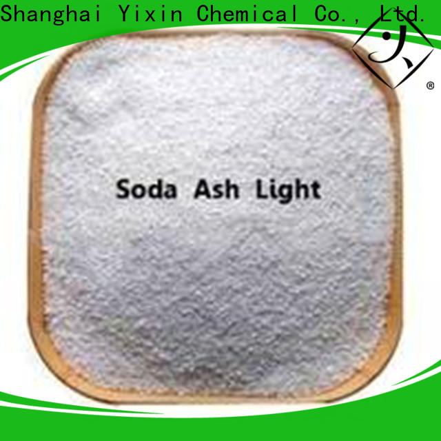 Custom soda ash chemical composition manufacturers for chemical manufacturer
