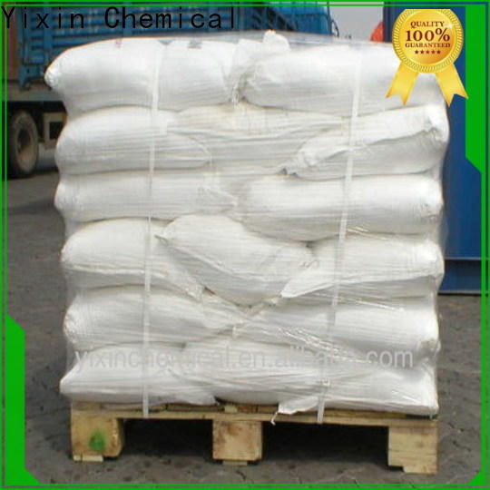 Yixin soda ash price for business for glass industry