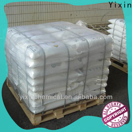 Yixin function of soda ash factory for textile industry