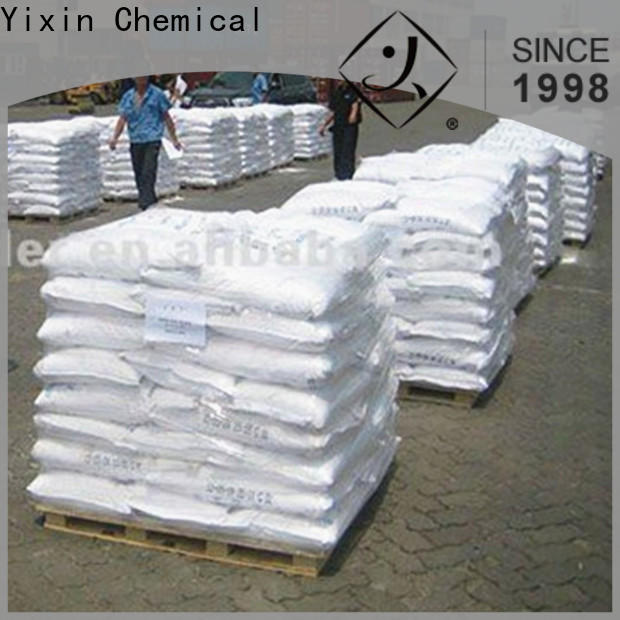 Latest soda ash ingredients factory for chemical manufacturer