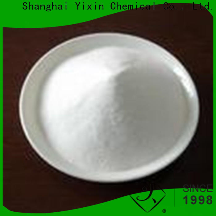 Yixin New caustic soda ash Supply for glass industry