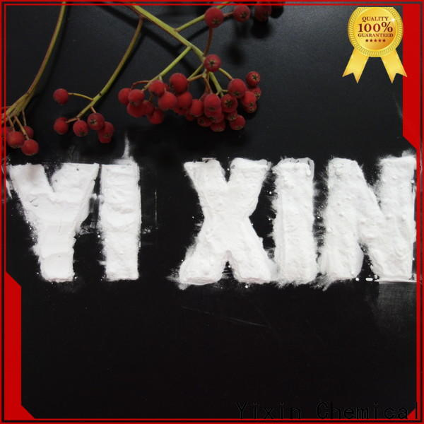 Yixin Best chromium 52 factory used in metal production