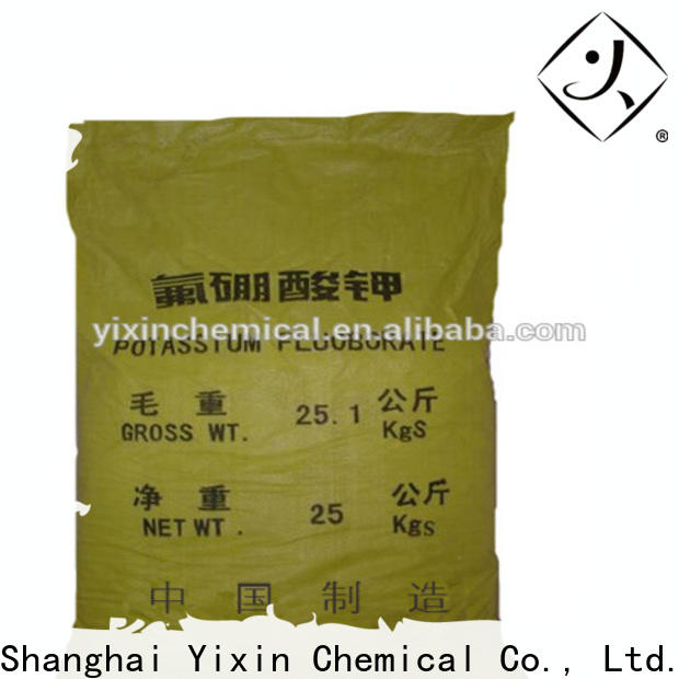 Yixin Custom cuprous bromide company used in metal production