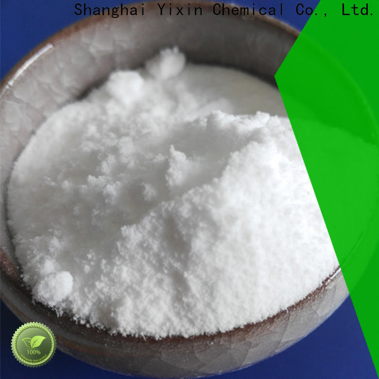 Yixin Best sodium msds for business for building industry
