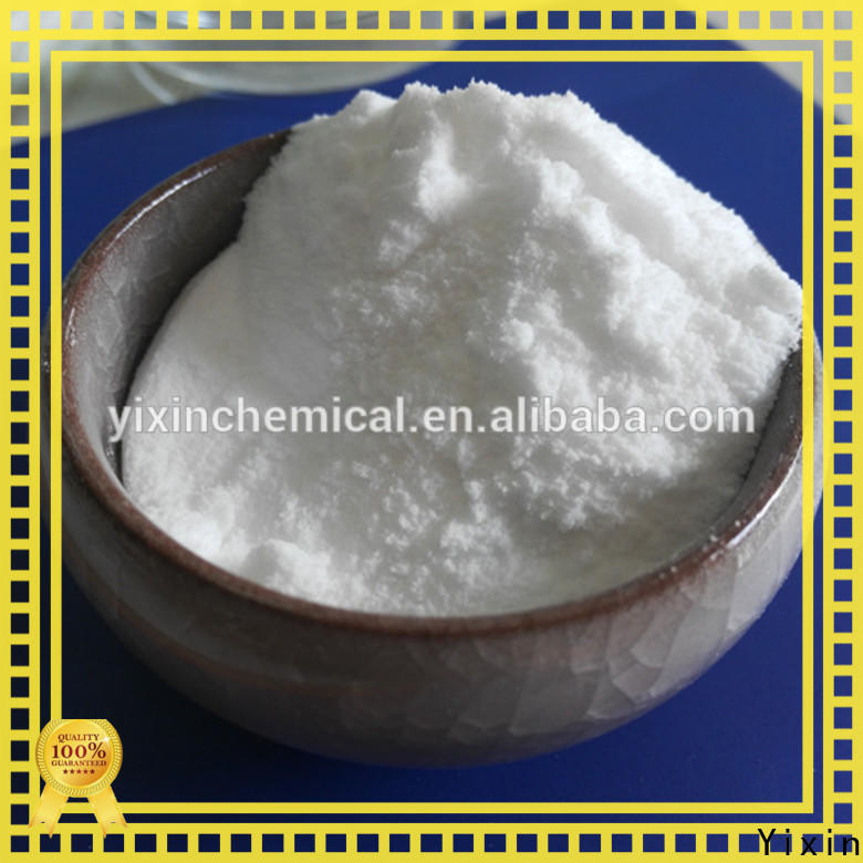 Yixin sodium percarbonate company for making man-made cryolite